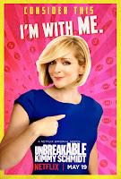 Unbreakable Kimmy Schmidt Season 3 Poster Jane Krakowski