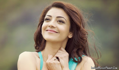 kajal agarwal kavalai vendam hot photos