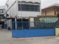 PENDAFTARAN MAHASISWA BARU (AKBID-BDH) 2020-2021