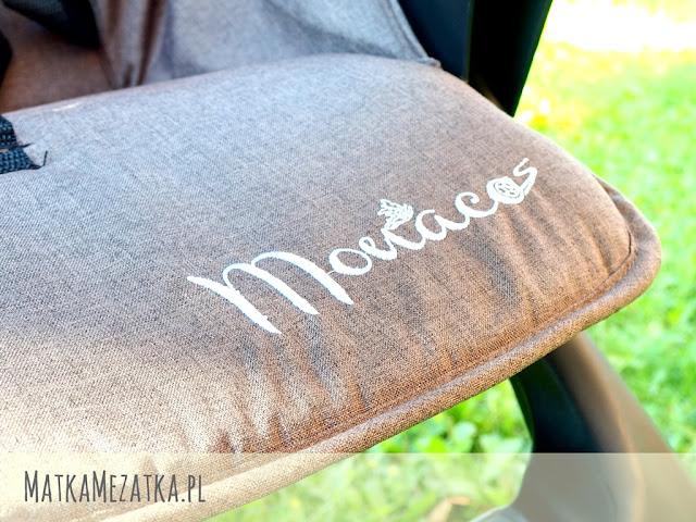 logo wózka monaco
