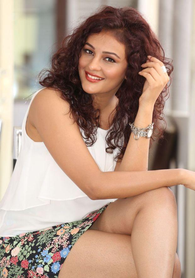 Kajal Agarwal Latest Nude Photos