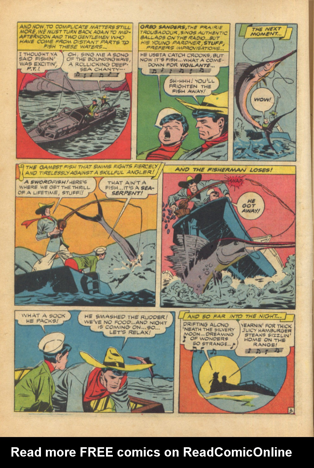 Read online Action Comics (1938) comic -  Issue #64 - 18