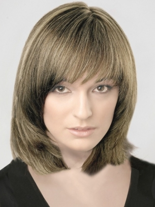 Haircut Inspiration For Average Middle Aged Women In 2011