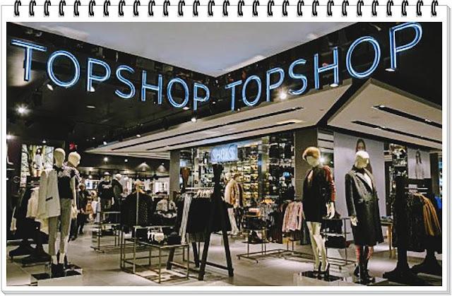 Pareri oferta Magazin Topshop Topman Bucuresti Mall