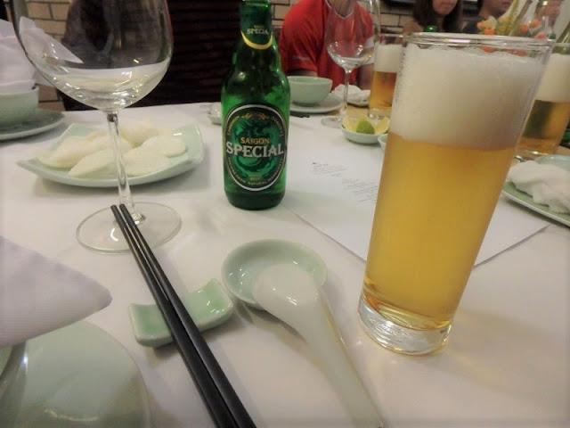 ベトナム ビール