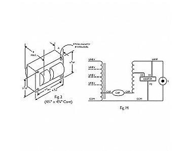 PHILIPS ADVANCE High Pressure Sodium HID Ballast Kit, 400