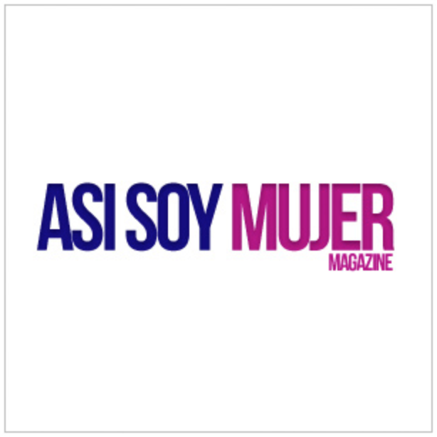 Asi Soy Mujer Magazine