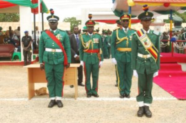 Comprehensive List Of All Military/Command Schools In Nigeria and Their Locations/Address [UPDATED]