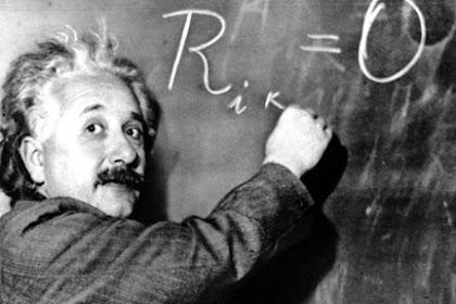 Mengubah Anak Bodoh Menjadi Sejenius Einstein atau Edison, Mungkinkah?