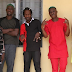 EFCC keeps Naira Marley as Zlatan Ibile, Rahman Jago are released