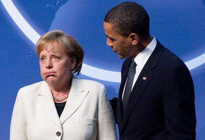 Αποτέλεσμα εικόνας για Ο Ομπάμα είναι οργισμένος επειδή στην Αθήνα θα τον υποδεχτεί ο Τσίπρας και όχι η Μέρκελ