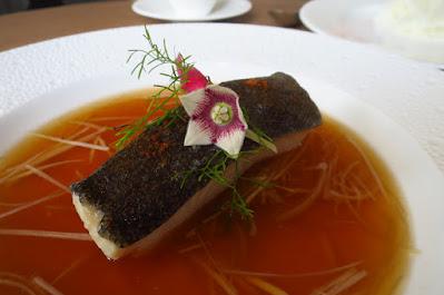 Bangkok, Paste, japanese black cod
