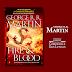 Companhia das Letras lançará novo livro de George R. R. Martin, Fogo & Sangue