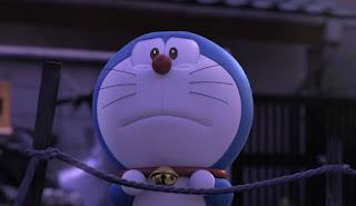 Gambar Doraemon Sedih Nangis 1