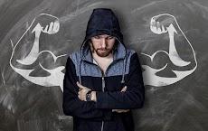 14 Hal-Hal yang Membuat Pria Terlihat Lebih Macho dan Menarik Bagi Wanita