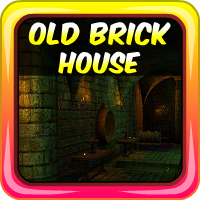 AvmGames Old Brick House Escape