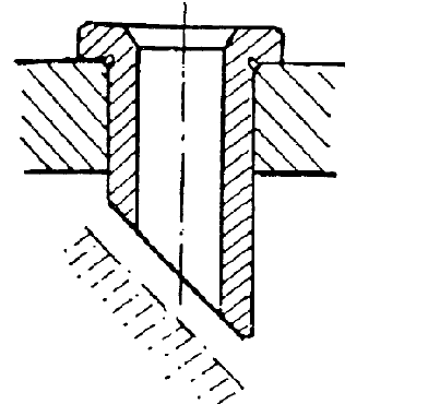 Jigs and Fixtures ( chi tiết dẫn hướng và định vị,kẹp chặt