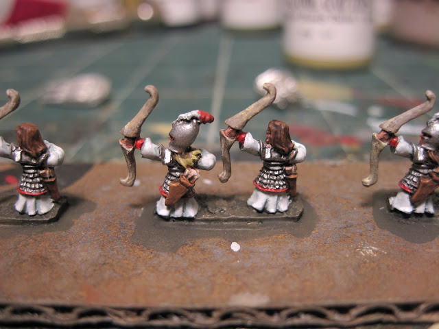 High Elf Archers