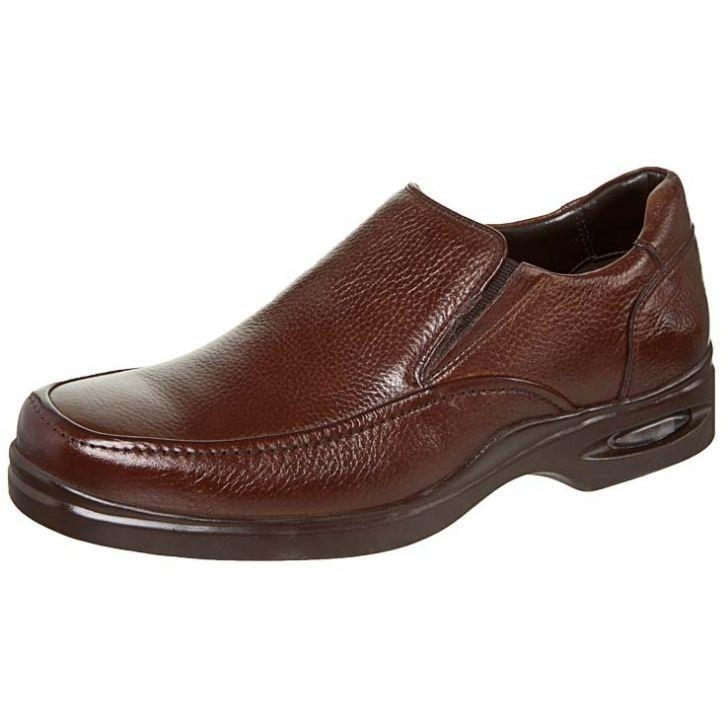 f5bd27030 Matao NetWork.: sapato social confort line marrom
