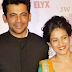 Sunil Grover's wife is very beautiful: Kalinga Express