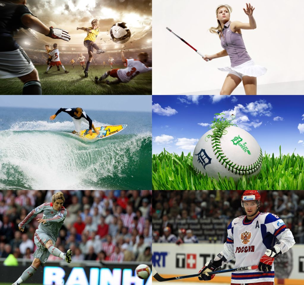 Download 47 Amazing Sports Wallpapers HD (High Defination