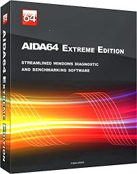 Download AIDA64 Extreme 5.75