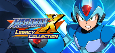 Mega Man X Legacy Collection-SKIDROW