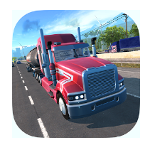 Truck Simulator PRO 2 MOD Mod Apk Android