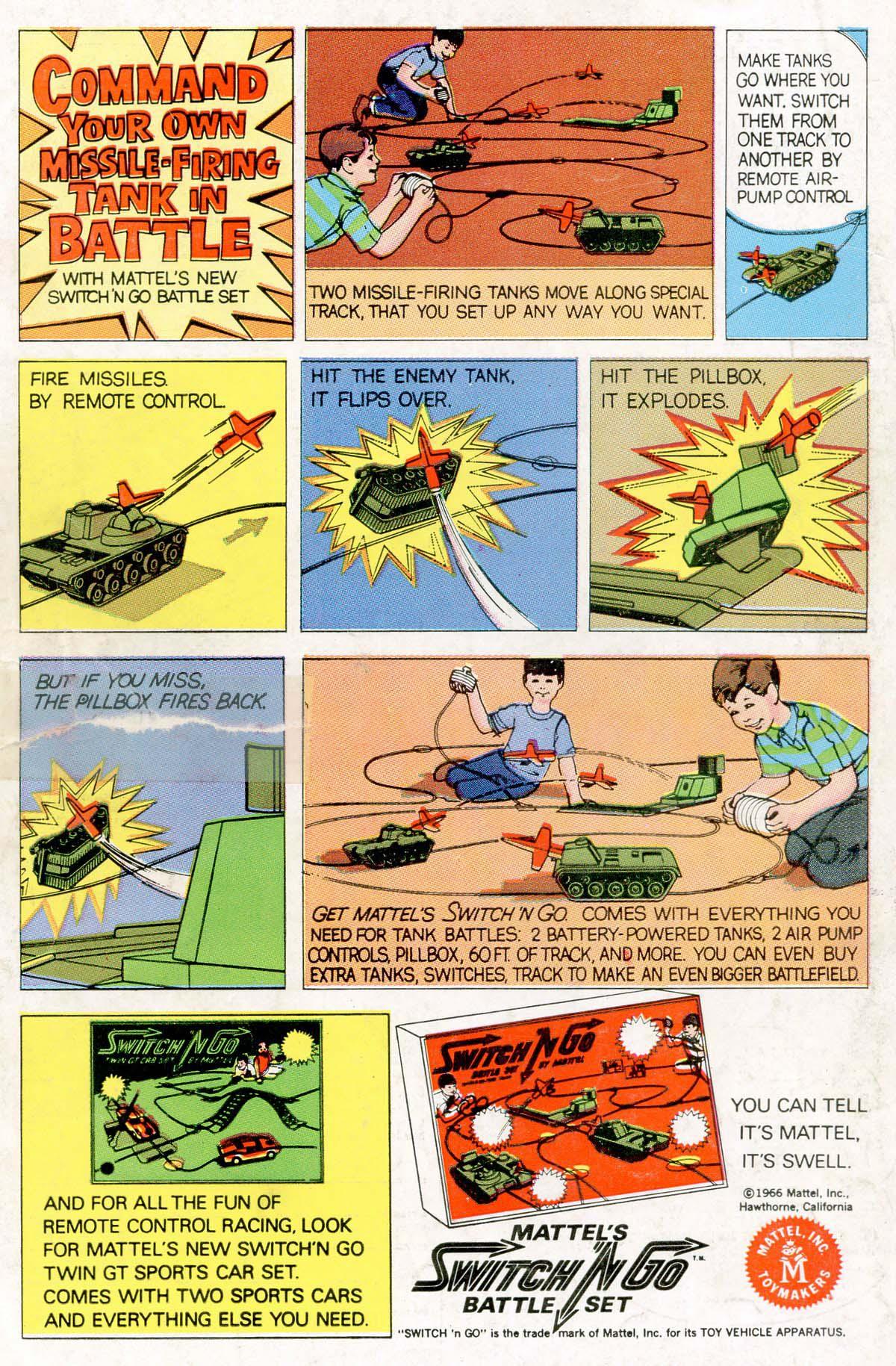 Read online World's Finest Comics comic -  Issue #159 - 36