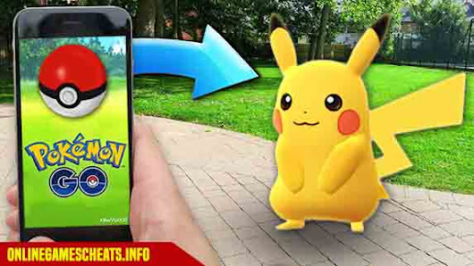 pokemon go hacks and cheats
