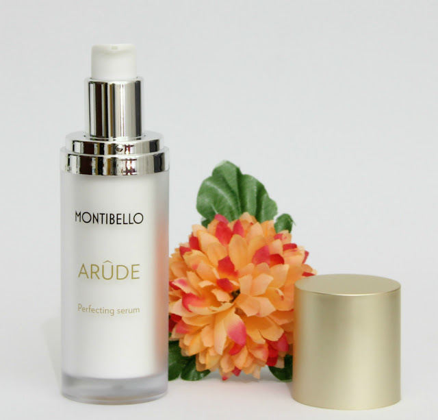 Arûde Perfecting Serum Montibello