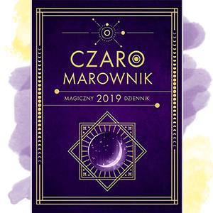 Czaromarownik - Magiczny dziennik 2019