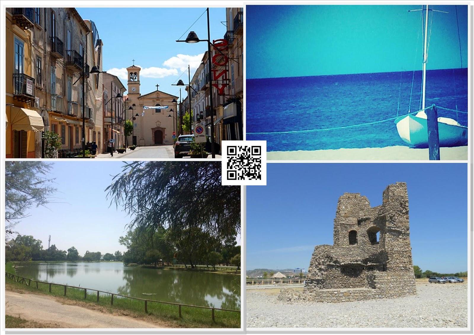 Calabria, gli itinerari più belli della provincia di ...