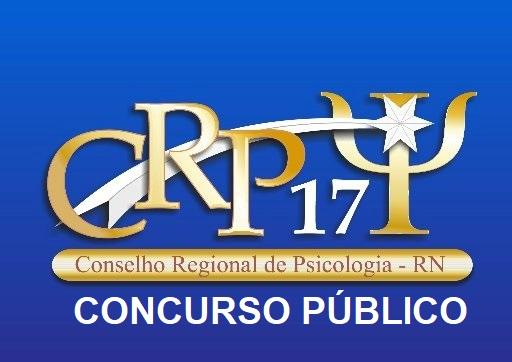 Resultado de imagem para CONSELHO REGIONAL DE PSICOLOGIA ABRE CONCURSO PÚBLICO COM VAGAS NO RN