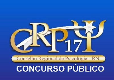 Apostila concurso CRP 17-RN
