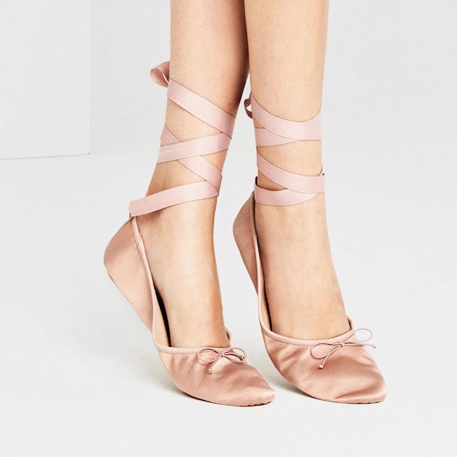 Bailarinas Zara