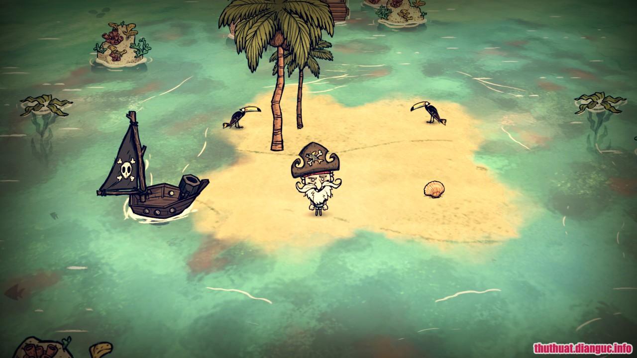 Tải Game Don't Starve Together Full Crack, game Don't Starve Shipwrecked, game Don't Starve Shipwrecked free download