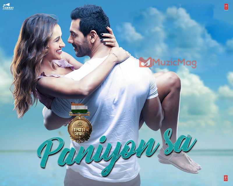 Paaniyon Sa Lyrics - Satyamev Jayate | John Abraham, Aisha Sharma