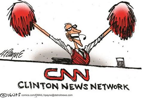 The Federalist: CNN Ratings Fall to All-Year Low – Overtaken