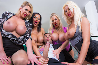 Jasmine Jae & Leigh Darby : Office 4-Play VIII: UK Edition ## BRAZZERS c6rt2m4qwq.jpg
