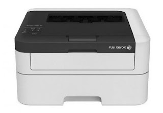 Fuji Xerox DocuPrint P265 dw Drivers Download