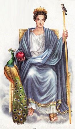 Писька богини афины