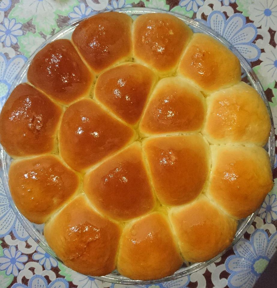 food lifestyle education parenting diy cararesepi Resepi Roti Farina Enak dan Mudah