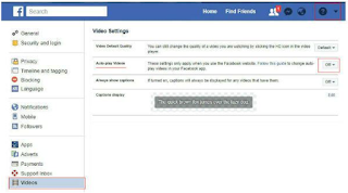 Cara Mematikan Autoplay Video Facebook di Android & iPhone