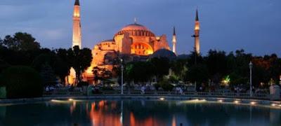 Όταν οι Τούρκοι μετονόμασαν την Κωνσταντινούπολη σε Ιστανμπούλ