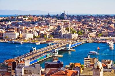 itinerario de 5 dias para ver Estambul