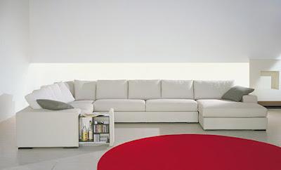 Divani e divani letto su misura for Misura casa milano