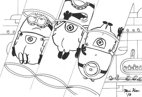 Disney Gummi Bears Coloring Pages – Colorings.net