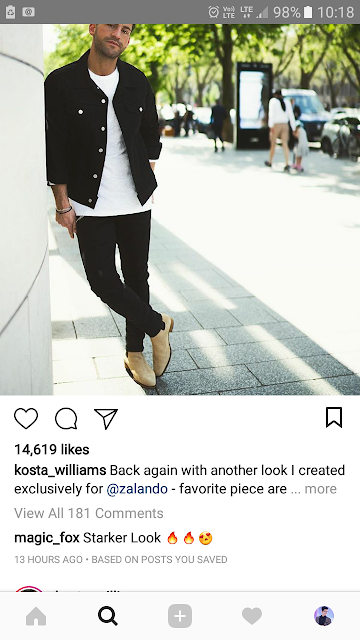 kosta williams