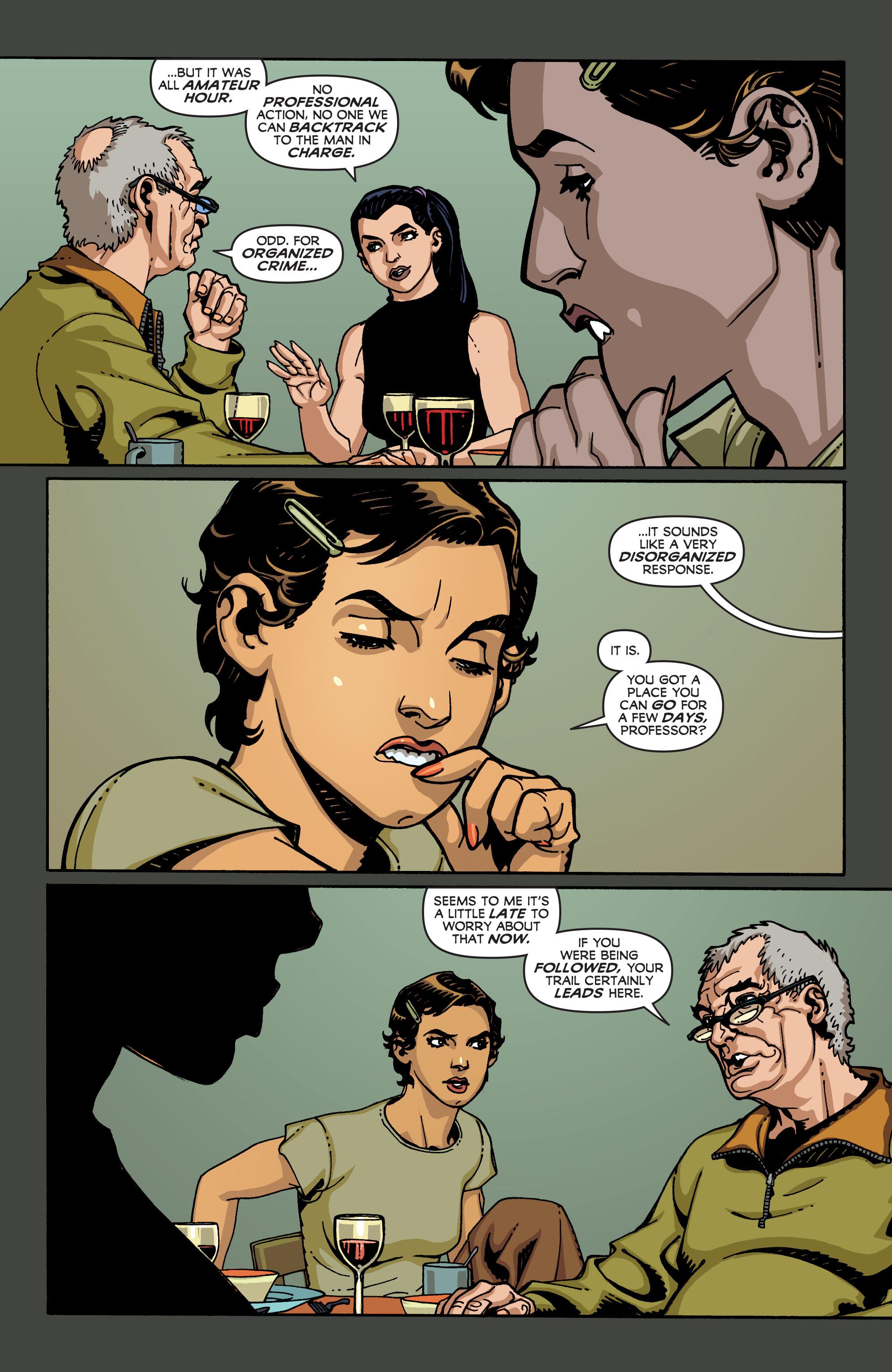 Detective Comics (1937) 860 Page 27